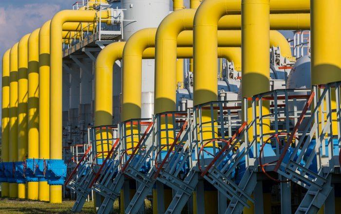 """Ніхто не бронював потужності для імпорту газу з Росії до України — """"Оператор ГТС"""""""