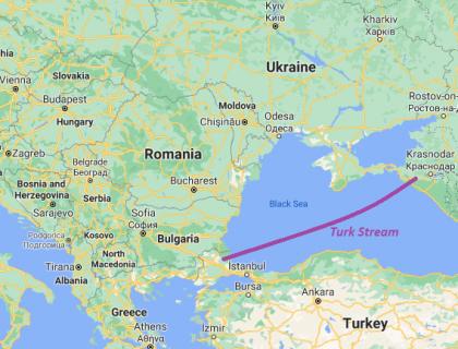 Турецький потік eng