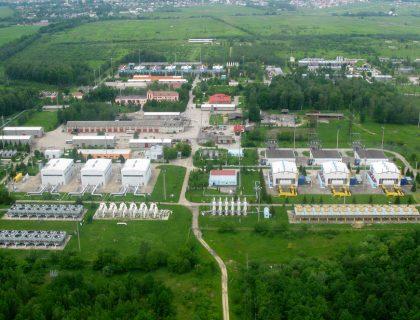 Богородчанське ЛВУМГ (5)