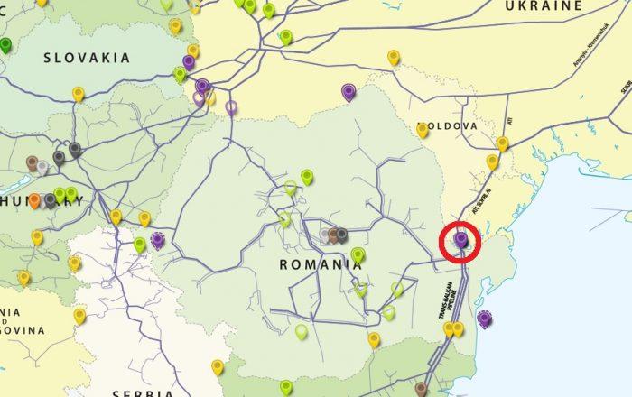 україна-румунія